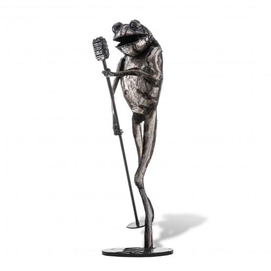 Frog Vocalist